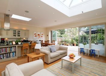 Thumbnail 6 bed terraced house for sale in Streathbourne Road, London