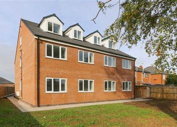 Thumbnail 2 bed flat for sale in Lawford Lane, Bilton, Rugby