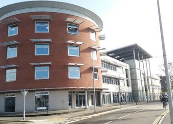 Thumbnail Office to let in Unit 6 Langdon House, Langdon Road, Swansea, West Glamorgan