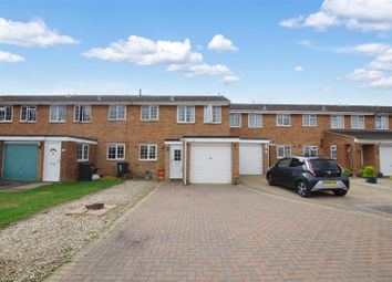 Thumbnail 3 bed terraced house for sale in Larchmore Close, Swindon