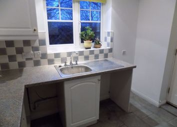 Thumbnail 3 bed property to rent in Brynffordd, Townhill, Swansea