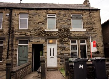 Thumbnail 2 bedroom terraced house to rent in Birch Road, Berry Brow, Huddersfield