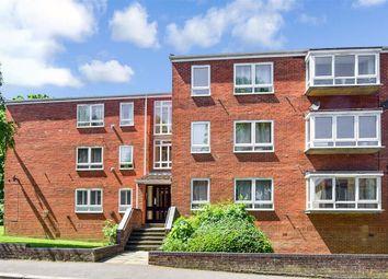 Thumbnail 1 bedroom flat for sale in Demesne Road, Wallington, Surrey