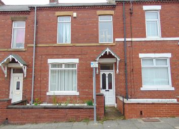 Thumbnail 3 bed terraced house to rent in King Street, Pelaw, Gateshead