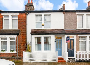 Thumbnail 2 bed terraced house for sale in Foxbury Road, Bromley