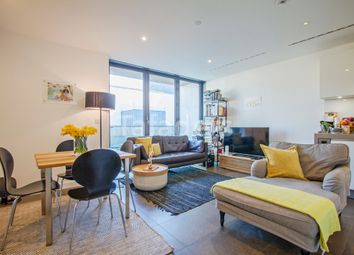 Thumbnail 1 bed flat to rent in Lexicon Building, Book House, City Road, Islington