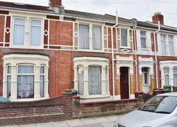 Thumbnail 3 bed property for sale in Whitecliffe Avenue, Baffins, Portsmouth