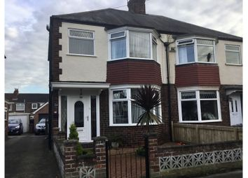 3 bed semi-detached house for sale in Campion Avenue, Hull HU4