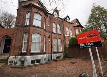 Thumbnail 2 bed flat for sale in Bertram Road, Sefton Park, Liverpool