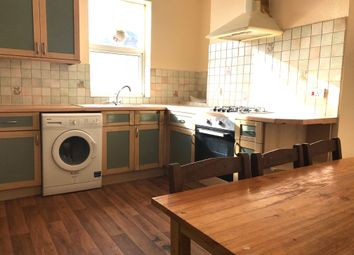 Thumbnail 4 bed flat to rent in George Street, South Woodford
