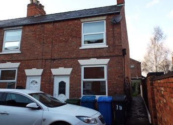 Thumbnail 2 bed property to rent in Dent Street, Tamworth