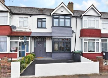 Thumbnail 4 bed terraced house for sale in New Road, Wood Green, London