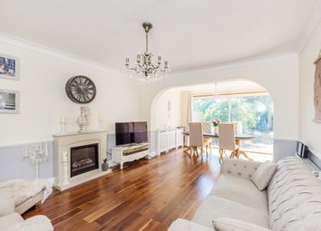 Thumbnail 4 bedroom semi-detached house for sale in Park View, London
