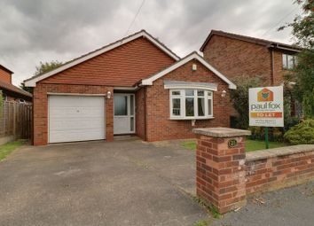 Thumbnail 3 bedroom detached bungalow to rent in Welland Drive, Burton-Upon-Stather, Scunthorpe