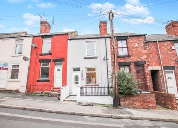 Thumbnail 2 bed terraced house for sale in Cherry Tree Street, Hoyland, Barnsley