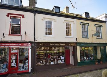 Thumbnail 2 bed town house for sale in Church Street, Sidmouth