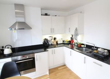Thumbnail 1 bedroom flat to rent in Zenith Close, Colindale, London