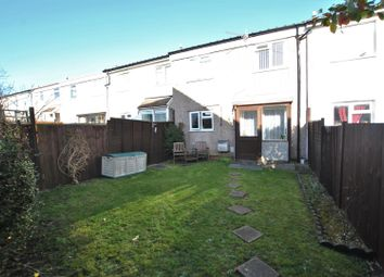 Thumbnail 2 bed terraced house for sale in Creswicke Road, Knowle, Bristol