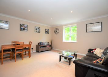 Thumbnail 1 bed flat for sale in 34 Kingswood Drive, Sutton