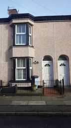 Thumbnail 2 bedroom shared accommodation to rent in Boswell, Bootle