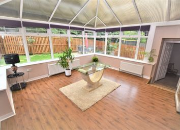 Thumbnail 4 bed detached house for sale in Strachan Place, Glasgow