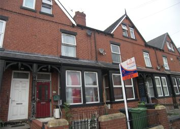 Thumbnail 4 bed terraced house for sale in Maud Avenue, Beeston, Leeds