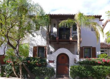 Thumbnail 3 bed town house for sale in Palm Springs, California, United States Of America