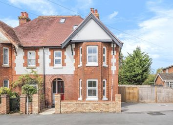 4 bed semi-detached house for sale in Poyle Road, Tongham, Surrey GU10
