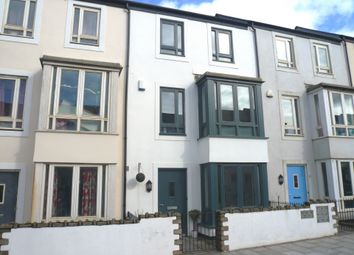 Thumbnail 3 bed terraced house for sale in Kerrier Way, Camborne