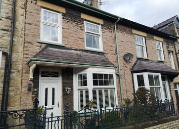 Thumbnail 4 bed terraced house for sale in South Road, Kirkby Stephen