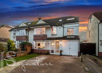 5 bed semi-detached house for sale in The Street, Shoreham-By-Sea BN43