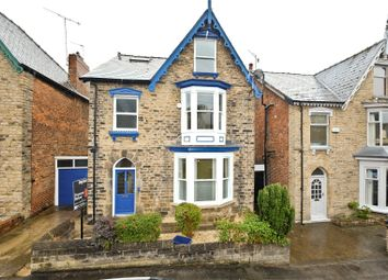 Thumbnail 5 bed detached house for sale in Albany Road, Nether Edge, Sheffield