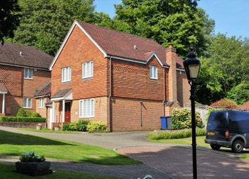3 bed detached house for sale in Woodrough Copse, Bramley, Guildford GU5