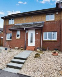 Thumbnail 2 bed terraced house for sale in Westpark Wynd, Dalry