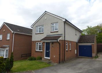Thumbnail 4 bed detached house for sale in Dove Close, Lower Earley, Reading