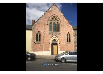 Thumbnail 2 bed flat to rent in Mount Street, Welshpool