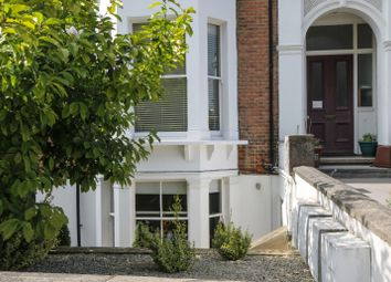 Thumbnail 3 bed flat for sale in Marmora Road, London