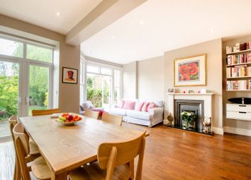 Thumbnail 5 bed semi-detached house for sale in Arlow Road, Winchmore Hill
