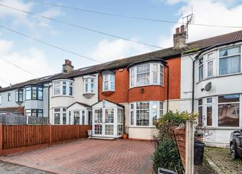 3 bed terraced house for sale in Mawneys, Romford, Havering RM7