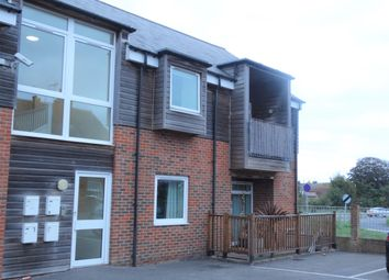 Thumbnail 1 bed flat to rent in Church Road, Chichester