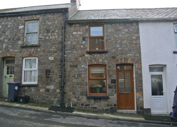 Thumbnail 2 bed terraced house for sale in 56 Lower Hill Street, Blaenavon, Pontypool, Torfaen