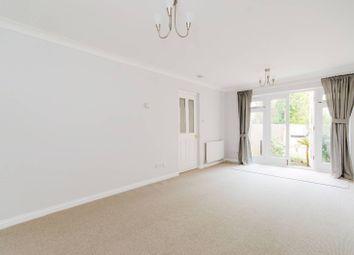 Thumbnail 2 bedroom flat to rent in Uxbridge Road, Pinner