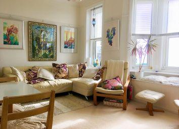 3 bed maisonette for sale in West Street, Rottingdean, Brighton, East Sussex BN2