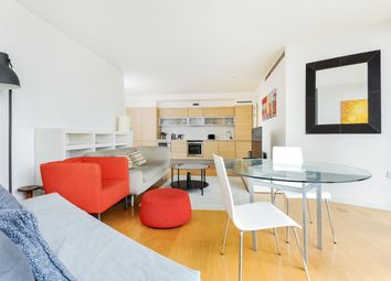 Thumbnail 3 bed flat to rent in Eastfields Avenue, London