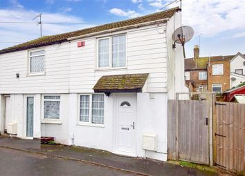 Thumbnail 2 bedroom semi-detached house for sale in Pear Tree Alley, Sittingbourne, Kent