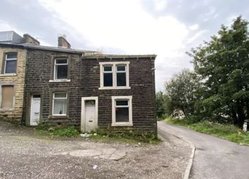 Thumbnail 3 bed end terrace house for sale in 16 Lydia Street, Accrington, Lancashire