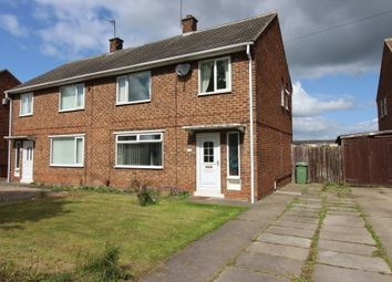 Thumbnail 3 bed terraced house to rent in Low Grange Avenue, Billingham