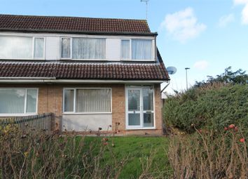 Thumbnail 3 bedroom semi-detached house for sale in Darenth Drive, Leicester