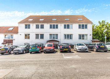 Thumbnail 1 bed flat for sale in Holland Road, Hove