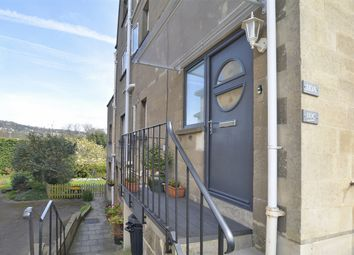 Thumbnail 3 bedroom flat for sale in Upper Maisonette, 110A Lower Oldfield Park, Bath